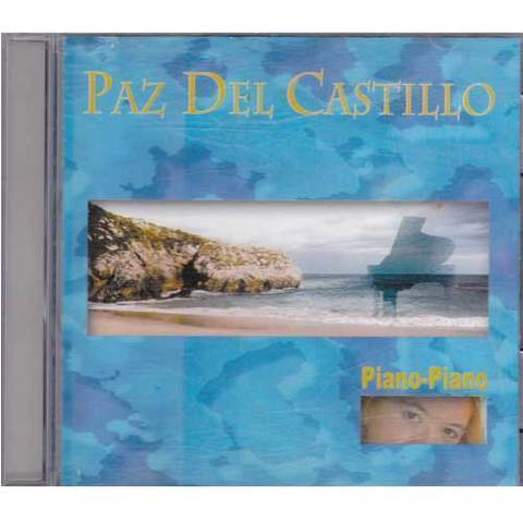 Artesania Asturiana - Paz del Castillo - piano piano - Editorial Picu Urriellu