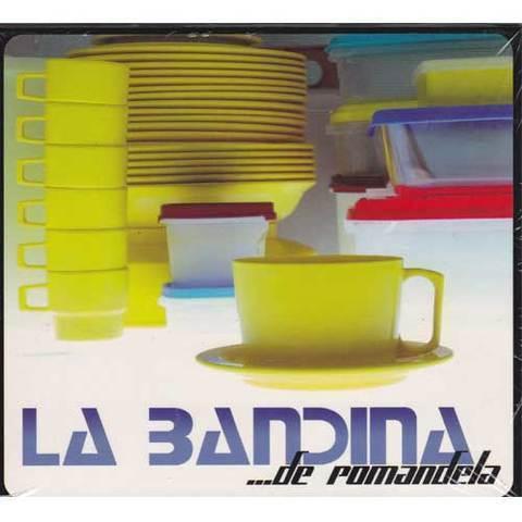 Artesania Asturiana - La bandina - ...de romandela - Editorial Picu Urriellu