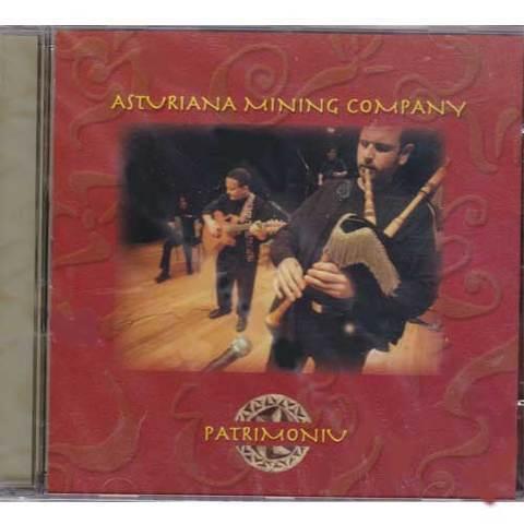 Artesania Asturiana - Asturiana Mining Company - patrimoniu - Editorial Picu Urriellu