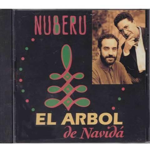 Artesania Asturiana - Nuberu - El arbol de Navidá - Editorial Picu Urriellu