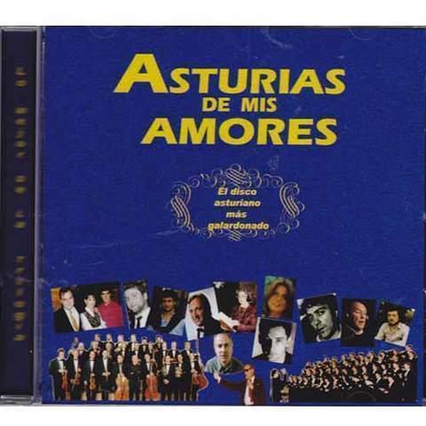 Artesania Asturiana - Asturias de mis amores  - Editorial Picu Urriellu