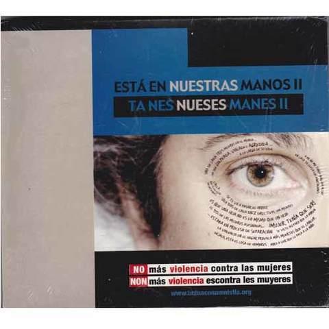 Artesania Asturiana - Está en nuestras mano II - Ta nes nueses manes II - Editorial Picu Urriellu