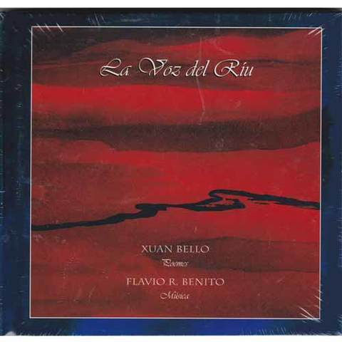 Artesania Asturiana - Xuan Bello y Flavio R. Benito - La voz del ríu - Editorial Picu Urriellu