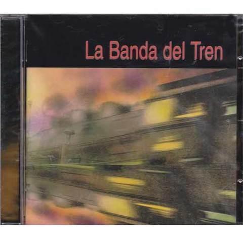 Artesania Asturiana - La banda del tren - Editorial Picu Urriellu