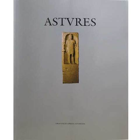 Artesania Asturiana - Astures - Editorial Picu Urriellu