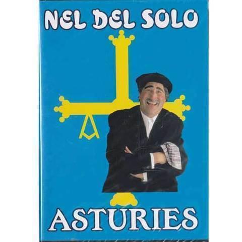 Artesania Asturiana - Nel del Solo - Asturies - Editorial Picu Urriellu