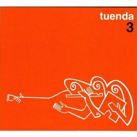 Artesania Asturiana - Tuenda 3 - Editorial Picu Urriellu