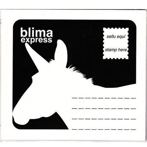 Artesania Asturiana - Blima - express - Editorial Picu Urriellu