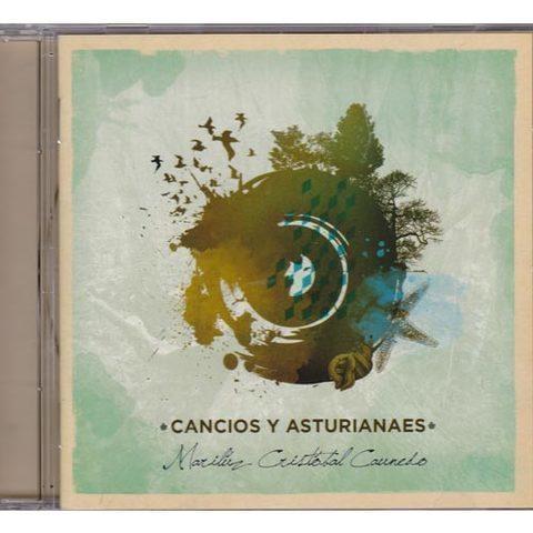 Artesania Asturiana - MariLuz Cristobal Caunedo - Canios y asturianaes - Editorial Picu Urriellu