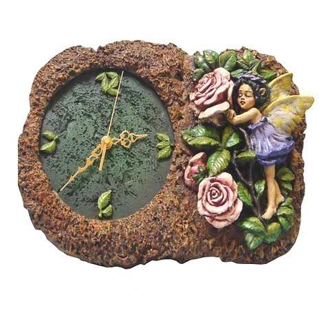 Artesania Asturiana - Reloj mitologia colgar - Editorial Picu Urriellu