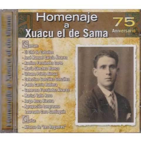 Artesania Asturiana - Homenaje a Xuacu el de Sama - 75 aniversario - Editorial Picu Urriellu