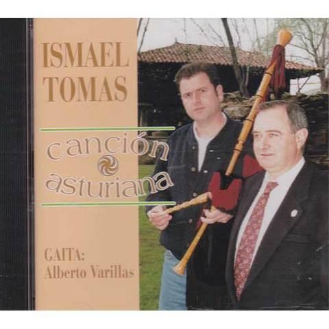 Artesania Asturiana - Ismael Tomas - canción asturiana - Editorial Picu Urriellu