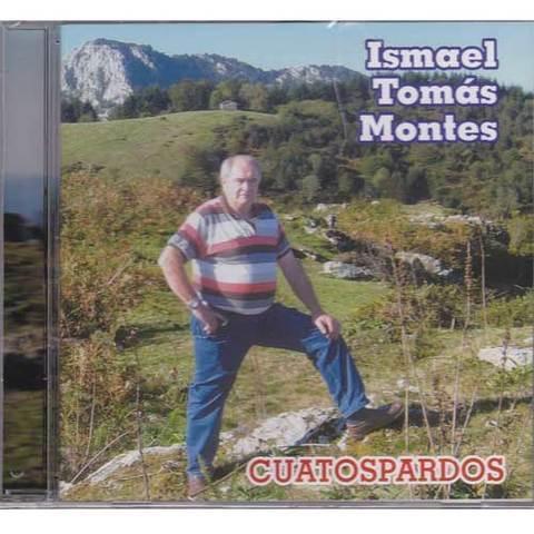 Artesania Asturiana - Ismael Tomás Montes - Cuatospardos - Editorial Picu Urriellu