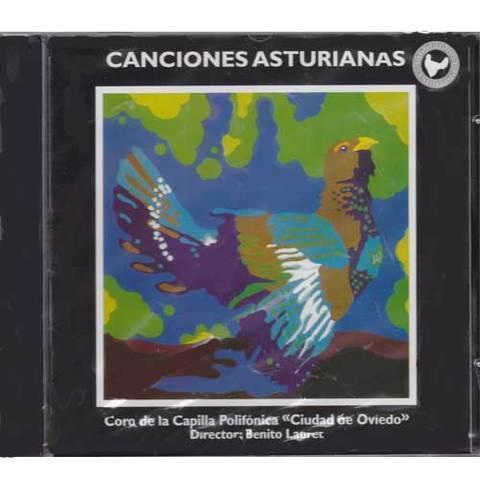 Artesania Asturiana - Coro de la capilla polifónica