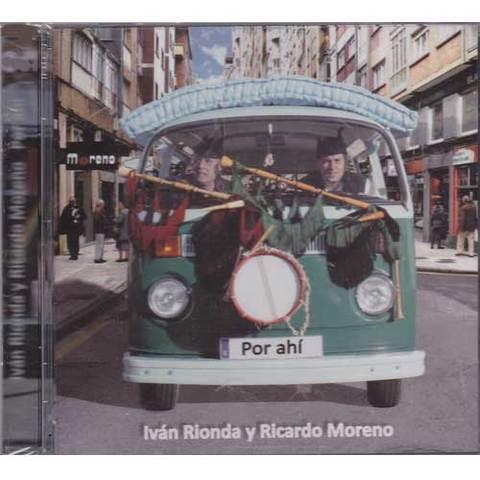 Artesania Asturiana - Iván Rionda y Ricardo Moreno - Por ahí - Editorial Picu Urriellu