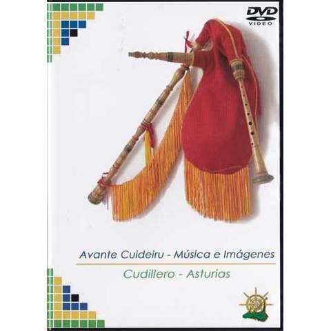 Artesania Asturiana - Avante Cuideiru - Música e imágenes - Editorial Picu Urriellu