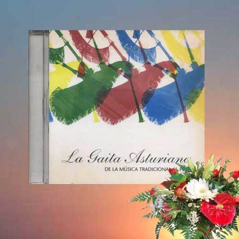 Artesania Asturiana - La Gaita Asturiana. De la m�sica tradicional al folk