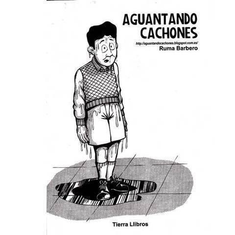 Artesania Asturiana - Aguantando cachones - Editorial Picu Urriellu