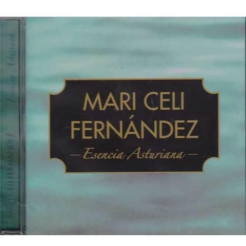 Artesania Asturiana - Maria Celi Fernández - Esencias Asturianas - Editorial Picu Urriellu