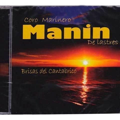 Artesania Asturiana - Coro marinero Manin de Lastres - Brisas del Cantabrico - Editorial Picu Urriellu