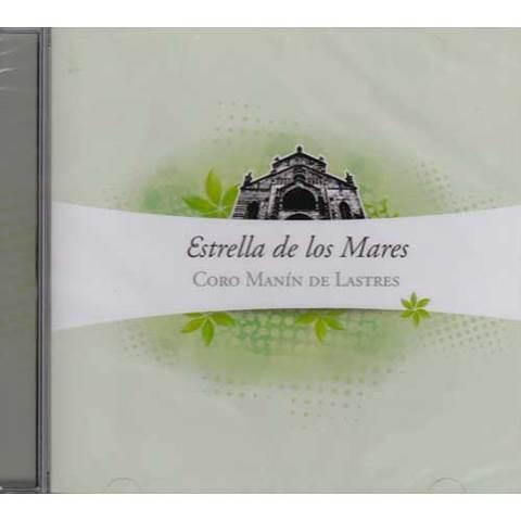 Artesania Asturiana - Coro Manín de Lastres - Estrella de los Mares - Editorial Picu Urriellu