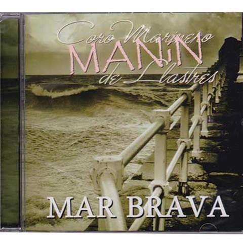 Artesania Asturiana - Coro marinero Manín de Lastres - Mar Brava - Editorial Picu Urriellu