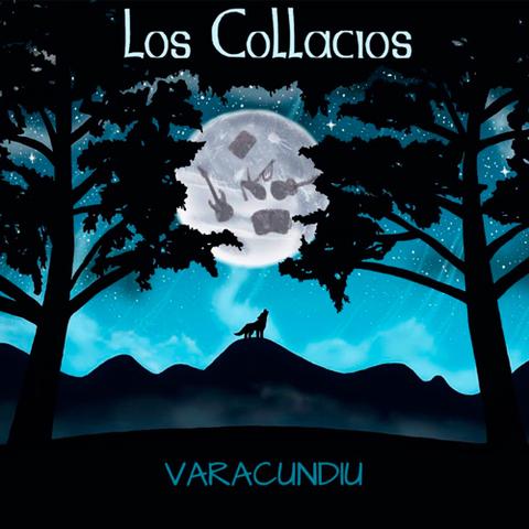 Artesania Asturiana - Los Collacios - Varacundiu - Editorial Picu Urriellu