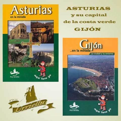 Artesania Asturiana - Libros de Asturias y Gijón - Editorial Picu Urriellu