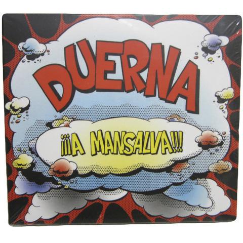 Artesania Asturiana - Duerna ¡¡¡A MANSALVA!!! - Editorial Picu Urriellu