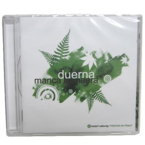 Artesania Asturiana - Duerna - Manca la Maera - Editorial Picu Urriellu