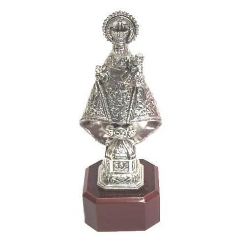 Artesania Asturiana -  Virgen Covadonga figura mediana  - Editorial Picu Urriellu
