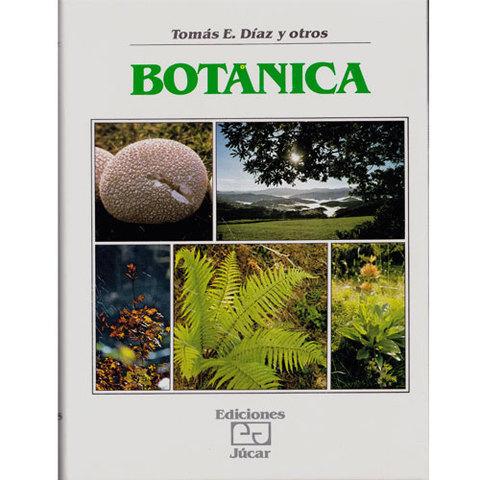 Artesania Asturiana -  Botanica  - Editorial Picu Urriellu