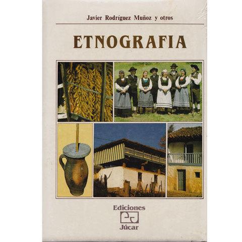 Artesania Asturiana -  Etnografia  - Editorial Picu Urriellu