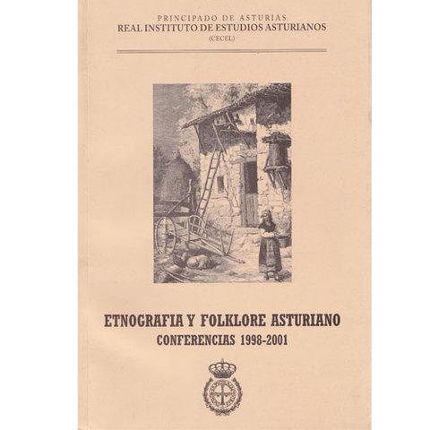 Artesania Asturiana -  Etnografia y folklore asturiano  - Editorial Picu Urriellu