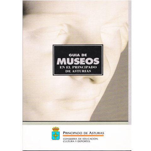 Artesania Asturiana -  Guia de Museos Principado Asturias  - Editorial Picu Urriellu
