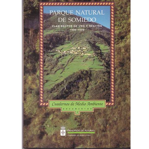 Artesania Asturiana -  Parque Natural de Somiedo - Editorial Picu Urriellu
