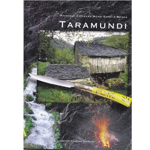 Artesania Asturiana -  Taramundi  - Editorial Picu Urriellu