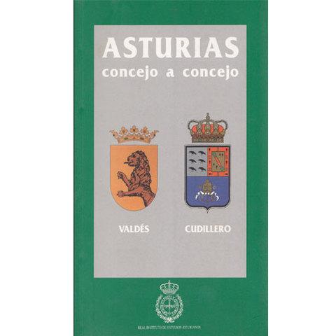 Artesania Asturiana -  Valdes y Cudillero  - Editorial Picu Urriellu