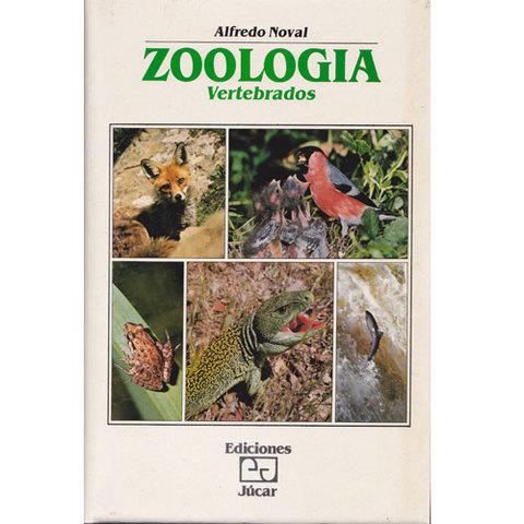 Artesania Asturiana -  Zoologia - Vertebrados  - Editorial Picu Urriellu