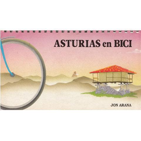 Artesania Asturiana -  Asturias en bici  - Editorial Picu Urriellu
