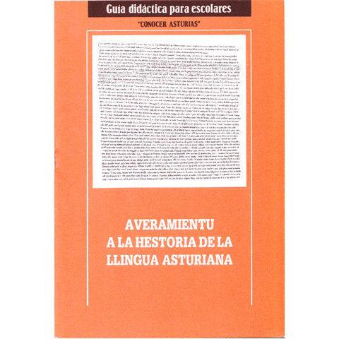 Editorial Picu Urriellu -  Averamientu llingua asturiana