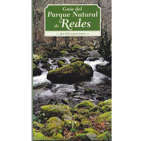 Artesania Asturiana -  Guia del parque natural de Redes  - Editorial Picu Urriellu