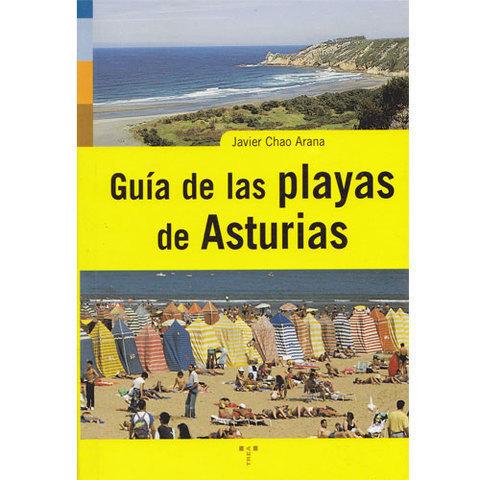 Artesania Asturiana - Guia de las Playas de Asturias  - Editorial Picu Urriellu