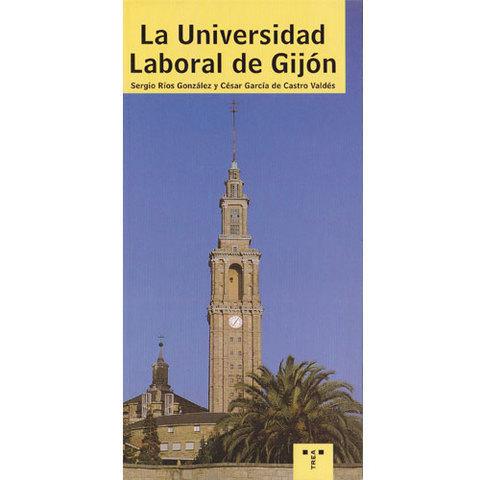 Artesania Asturiana - La Universidad laboral de Gijón  - Editorial Picu Urriellu