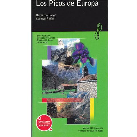 Artesania Asturiana - Los Picos de Europa  - Editorial Picu Urriellu