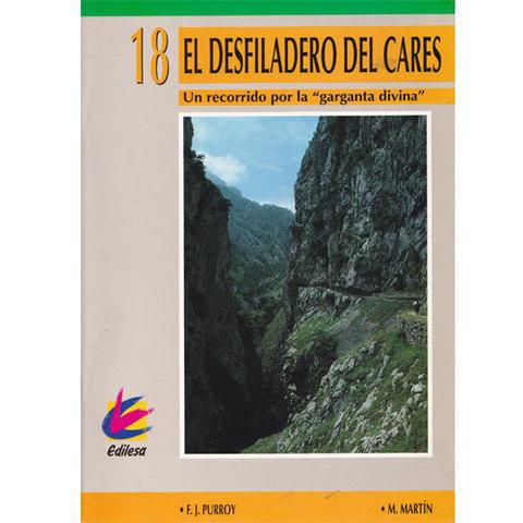 Artesania Asturiana -  El desfiladero del Cares  - Editorial Picu Urriellu
