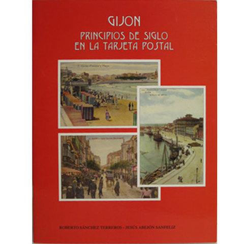 Artesania Asturiana -  Gijon principios siglo tarjetas  - Editorial Picu Urriellu
