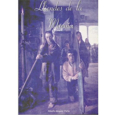 Artesania Asturiana -  Lliendes de la mariña  - Editorial Picu Urriellu
