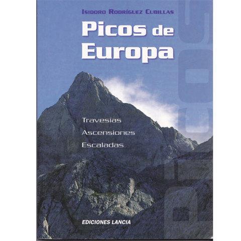 Artesania Asturiana -  Picos de Europa - travesias ascensiones escaladas - Editorial Picu Urriellu