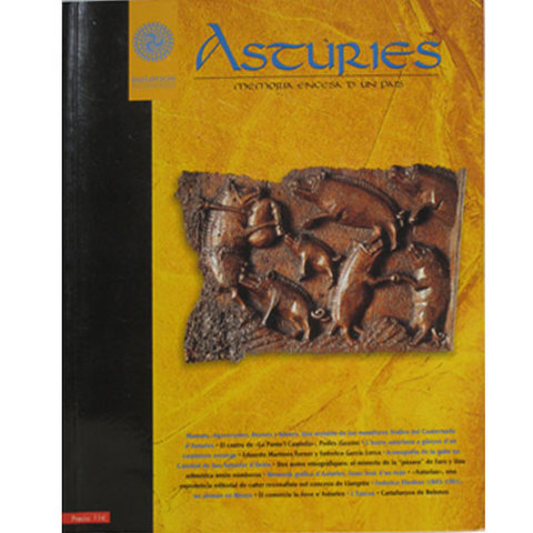 Artesania Asturiana -  Revistas Asturies - Belenos - Nº 13 - Editorial Picu Urriellu